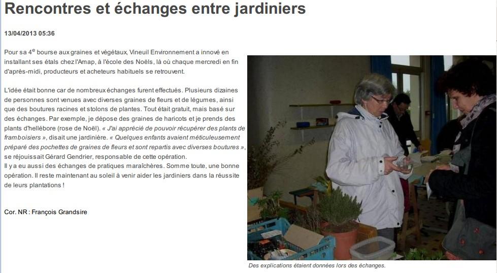 Nr 2013 04 11 rencontres et echanges entre jardiniers